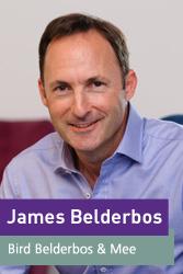 James Belderbos