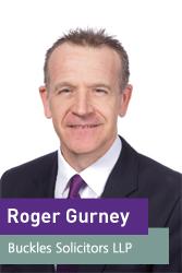Roger Gurney