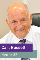 Carl Russell