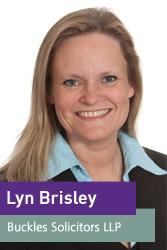 Lyn Brisley
