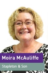 Moira McAuliffe